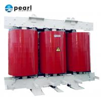 Quality 33kV - 1600 KVA Dry Type Transformer Low Loss Step Up / Down for sale