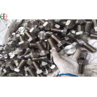 Quality ISO Standard Size Hollow Bolt And Nut , Stainless Steel Eye Bolts EB572 for sale
