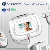 Quality Portable 30 MHz Spider Vein Removal MachineHigh Frequency Skin Needling Device for sale
