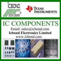 Quality (IC)TLC27M4BCDR Texas Instruments - Icbond Electronics Limited for sale