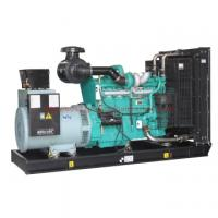 Quality 24kw generator diesel with electricity power generate and super silent performances for sale