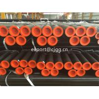 Buy cheap ASTM A192 Seamless Steel Tubing High pressure OD 12MM-70MM product