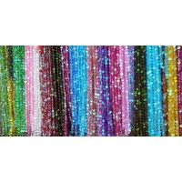 Buy flash round beads at wholesale prices