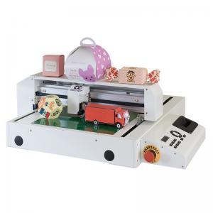 China Desktop Mini Digital Cardboard Cutter  600W High Power MFC4560 on sale