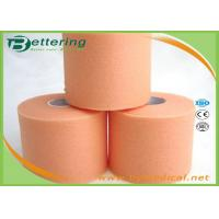 Quality Colored Medical Supplies Bandages 7cm X 27m Athletic Sports Tape For Outdoor Activities for sale