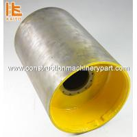Quality Double Drum Roller Double Steel Drum Road Roller Parts High Wear Resistant for sale