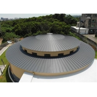 Quality ASTM 304 20gauge RAL Stainless Steel Roofing Sheet for sale