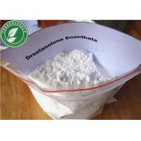 Buy cheap Muscle Growth Steroid powder Drostanolone Enanthate for muscle mass CAS 472-61-1 product