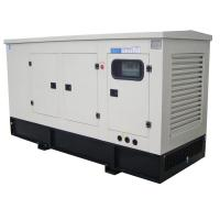 Quality 90KW / 113KVA Victory series generator Supersilent Type 60Hz 1800RPM ATS for sale