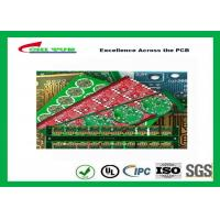 Quality Professional Quick Turn PCB Prototypes 1 layer to 24 layer PCB for sale
