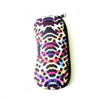 Quality Neoprene Sunglass Sunnies bag Glasses Optical Soft Carry Case.SBR Material. Size is 19cm*8.7cm. for sale