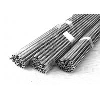 Quality Invar36 FeNi36 Precision Alloy Capillary Pipe Used in Medicine Industry for sale