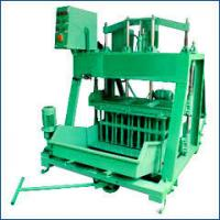 Quality Egg layer Block making machine for sale