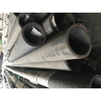 High pressure hydraulic hose with fitting made in China