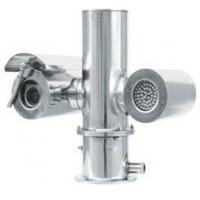 Buy cheap IP HD Stainless Steel Explosion Proof PTZ Camera 30X Optical and 12X Digital Zoom product