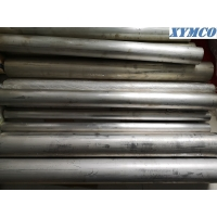 China Precision Magnesium Alloy Bar AZ80 ZK60 forging rod ZK61M extruded billet For Military Industry on sale