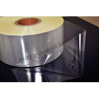 Buy cheap High Stiffness Packaging BOPP Lamination Film Low Static 2,400 m product