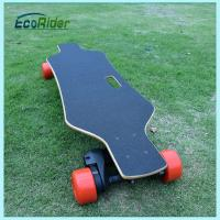 Quality 1000 Watt 24v Self Balancing Board Light Weight Electric Standing Scooter for sale