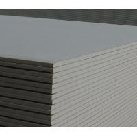 Buy cheap Baier plasterboards for ceiling and partition system product