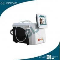 Quality Automatically Adjusted Effective Anti - Aging Machine Large LCD Touch Screen for sale
