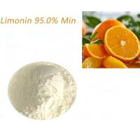 Quality Functional Food Additives Herbal Extract Powder Limonin Powder For Anti-proliferative for sale