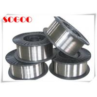 Quality Hastelloy C276 Welding Wire UNS N10276 ERNiCrMo-4 High Molybdenum for sale