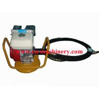 Quality Hot Sell Portable robin ey20 / honda Gx160/270 engine concrete vibrator for sale