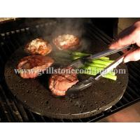 China Volcanic hot rocks cooking for outdoor cooking on sale