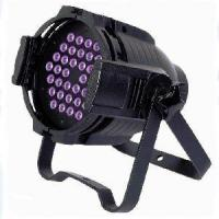 Buy cheap 36x3w High Power UV LED PAR Can product