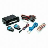 Quality Keyless Car Entry System with Hot-Wire Trigger for sale