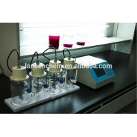 Quality ISO / SGS Paint Coagulation Water Flocculant Treatment LSD-01 Color Fixing Agent for sale