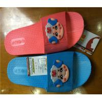 Buy cheap Slippers Factory Ladies New Designs Pvc Fashion Flat Summer Sandals 2015 For Women product
