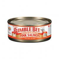 Quality Canned Salmon in Brine for sale