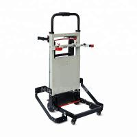 Buy cheap Electric Stair Climbing Power Wheelchair , Lightweight Stair Climbing Stretcher from wholesalers