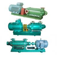 Quality high pressure multistage hot water booster pump for sale
