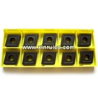 China sell CNC cemented carbide indexable turning inserts, turning tool parts on sale