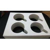Quality Eco-friendly Non-toxic EVA Foam Packaging insert for cup for sale