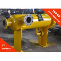 Quality Vertical Gas Filter Separator for sale
