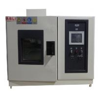 Small Benchtop Temperature Humidity Chamber , Min Environemental Test Chamber for sale