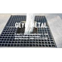 Quality Tree Surrounds, Sidewalk Tree Grates, Tree Gratings, Tree Guards/Protection Metal Grid for sale