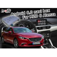 Quality Mazda 6 Atenza video interface Gps Box For Car , Android Car Navigation Box for sale