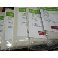 Buy cheap Heavy Weight Waterproof Drop Cloth Heat - Insulation For Garment / Home Textile from wholesalers