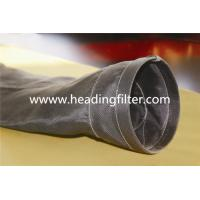 Quality Glass Fiber Filter bag for sale