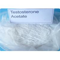 Powder Bulk Steroids To Build Muscle Gain Testosterone Acetate CAS 1045-69-8 for sale