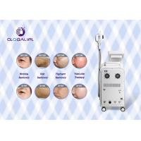 China Intelligent Multifunction Beauty Machine Tattoo Removal Skin Rejuvenation With 4H System on sale