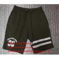 Quality A Class Used Mens Pants Bale Packing Second Hand Mens Clothing MOQ 12 Tons for sale