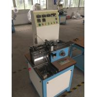 Quality High Spped Label Cutter Machine Horse Power 1/2HP Cold Cutting for sale