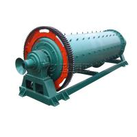 Quality High Capacity Ball Mill with ISO9001:2008 for sale