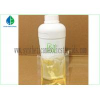 Quality CAS 521-12-0 Drostanolone Propionate Anabolic Steroid Injection 100mg / ml Mast Prop for sale