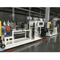 Quality CE Approved Plastic Sheet Production Line , Polycarbonate Sheet Extruders 65×30-300mm for sale